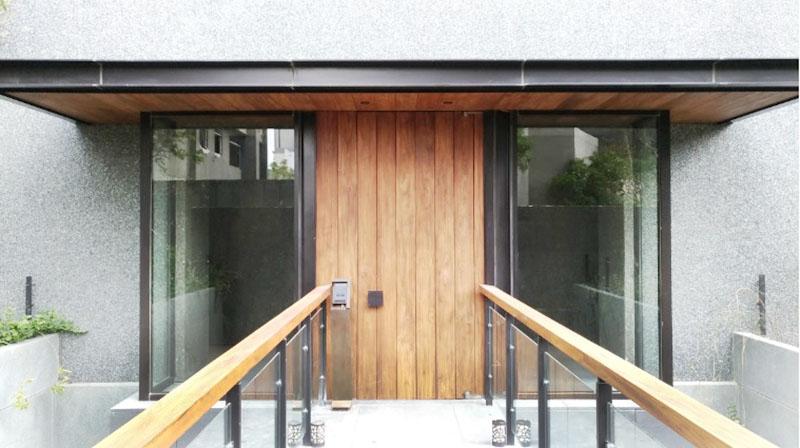 Banmu Ruo-Shan Apartments II, Hsinchu, Taiwan