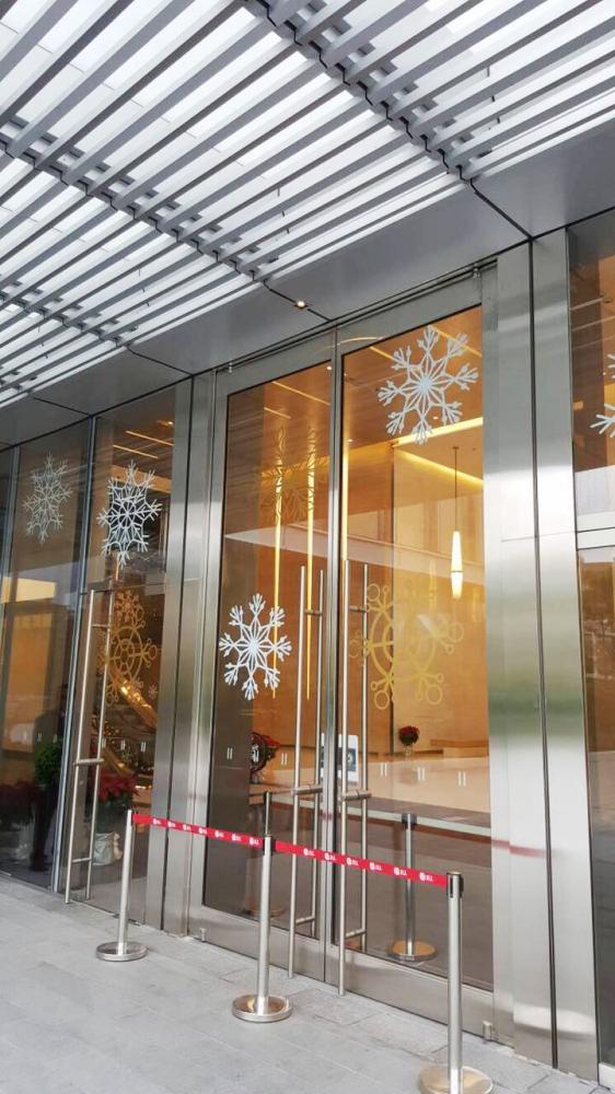 Goldin Financial Global Centre, Hong Kong, China