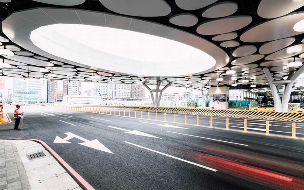 Kaohsiung Underground project