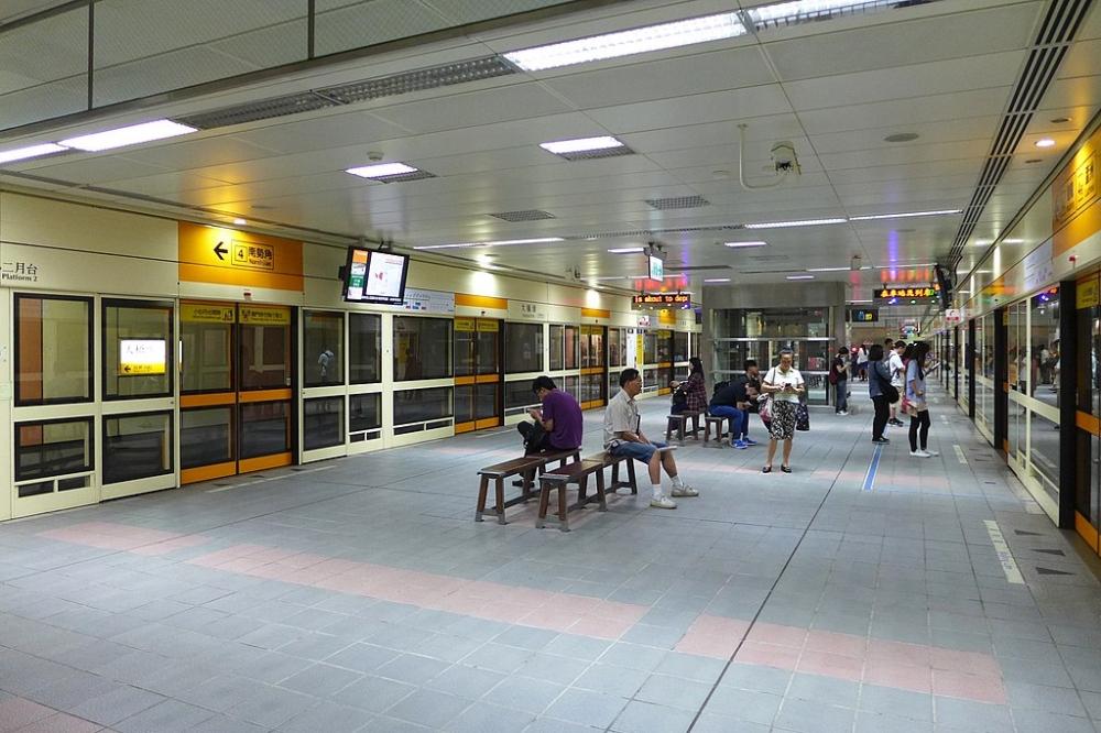 Zhonghe-Xinlu Line, CK570B/CK570C/CK570E/CK570G/CK570H/CL700B