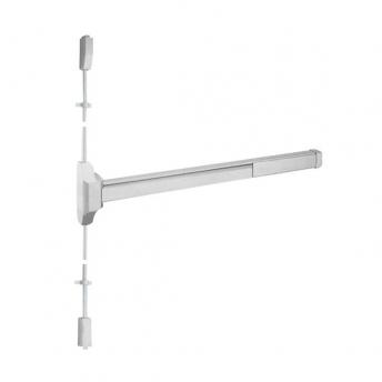 Push Bar Vertical Rod Device