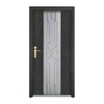 Danterry aluminum door