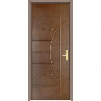 Danterry wooden door