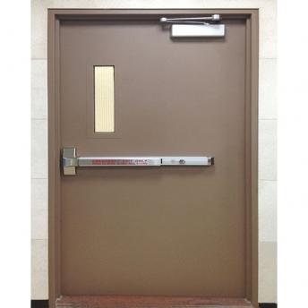 1.5 Hours Fire-rated Door