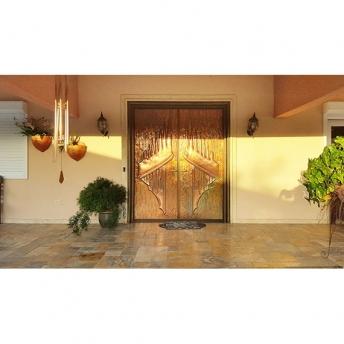 Danterry Residential steel front door